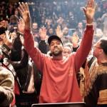 Kanye West ima novu poruku za Taylor!