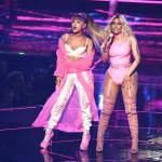 Pogledaj sjajni nastup Nicki Minaj i Ariane Grande na MTV VMAs!